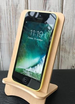 Apple iPhone 5c Yellow Neverlock