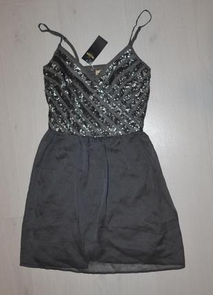Платье, сарафан hollister размер s