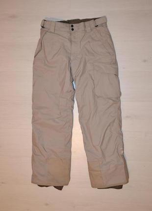 Лыжные штаны quechua р. l