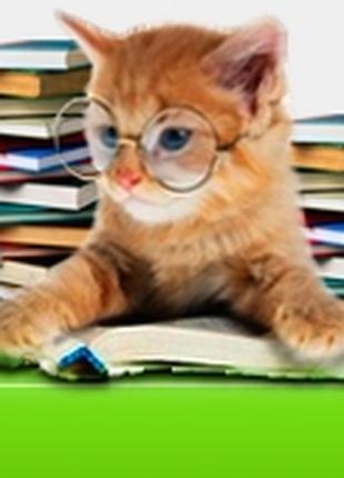 Дипломные работы, курсовые, контрольные, рефераты, статьи, задачи