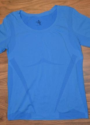 Спортивная футболка, термо футболка
