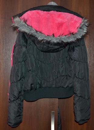 Куртка, жилетка lipsy великобритания размер s ( 10)