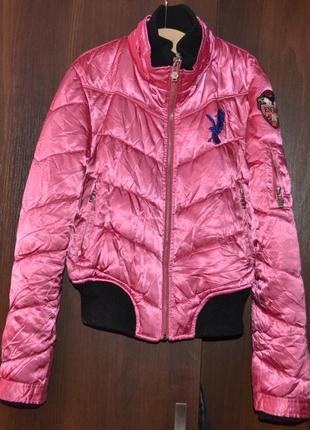 Куртка dohc размер s