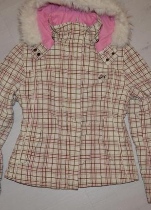 Куртка рост 164-170 см размер s