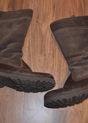 Сапоги timberland размер 35,5