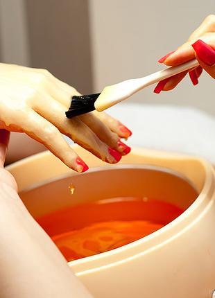 Парафинотерапия для Ваших рук