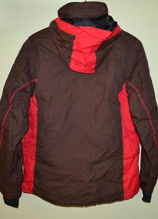 Лыжная куртка anzoni  размер 40, на м