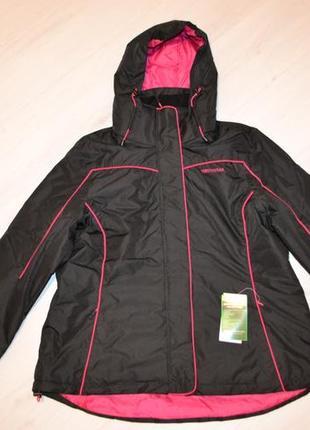 Женская лыжная куртка размер c&a германия