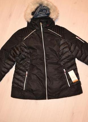 Женская лыжная куртка c&a размер xxl  германия