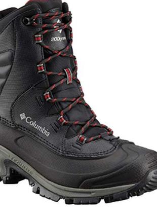 Зимние , мужские ботинки columbia оригинал, до -32
