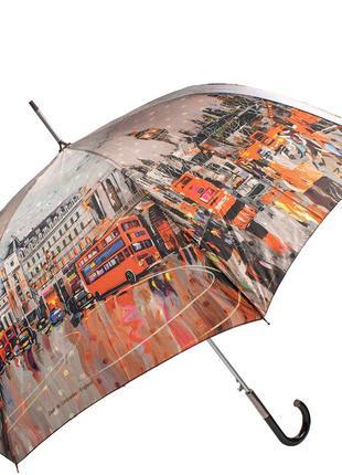 Зонт-трость женский zest