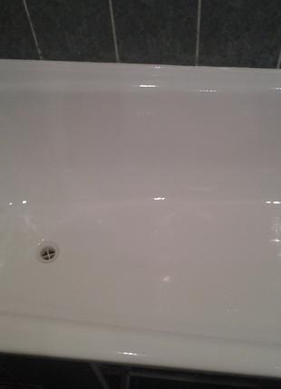 Реставрация ванн и душевых кабин