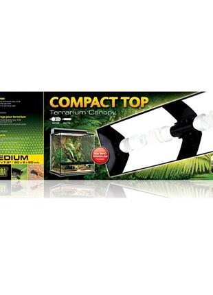 Hagen Exo Terra Compact Top светильник для террариума 60х9х20см