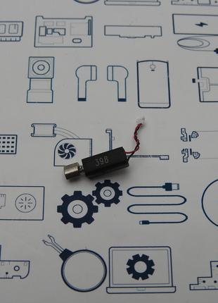 Вибромотор HTC ONE 801N Сервисный оригинал с разборки