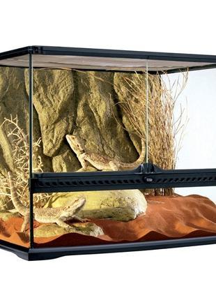 Hagen Exo Terra Medium Wide Terrarium террариум 60х45х45см