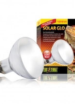 Hagen Exo Terra Solar Glo лампа имитирующая солнечный свет 125Вт