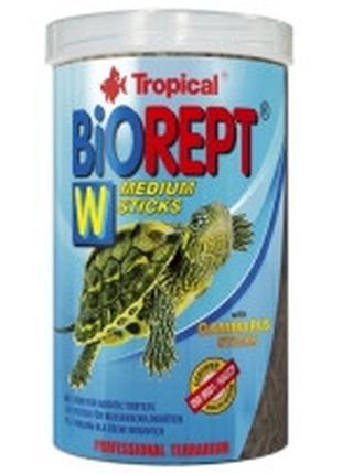 Tropical BIOREPT W многокомпонентные палочки для водных черепа...