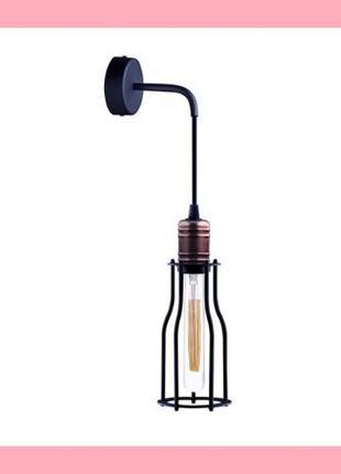 Трендовый настенный светильник в стиле ЛОФТ Nowodvorski