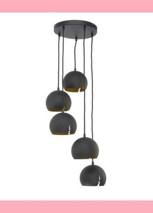 Дизайнерский подвесной светильник TK Lighting. Польша!