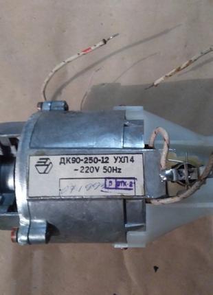 Электродвигатели маломощные 2