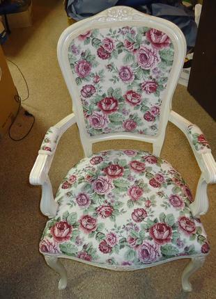 Ремонт мягкой мебели (стулья, уголки)