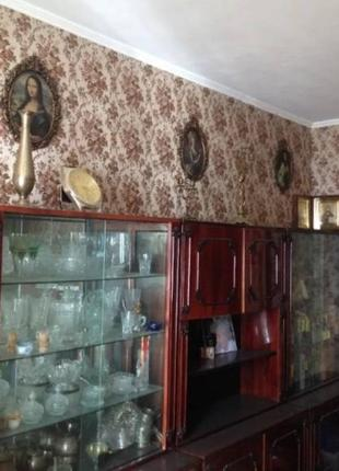 3 комнатная  квартира на Заболотного