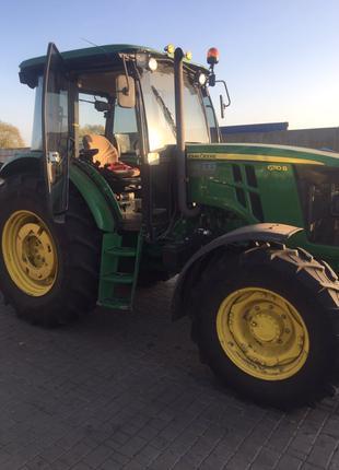 Продам Трактор  John Deere 6110B