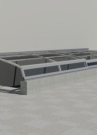 Создам 3D модель и не сложную визуализацию в AutoCAD по размерам