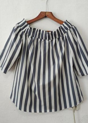 Стильная элегантная блуза в стиле boohoo