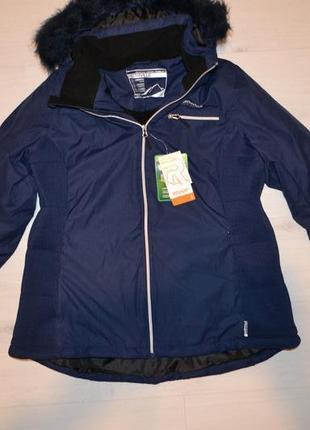 Женская лыжная куртка большой размер c&a германия