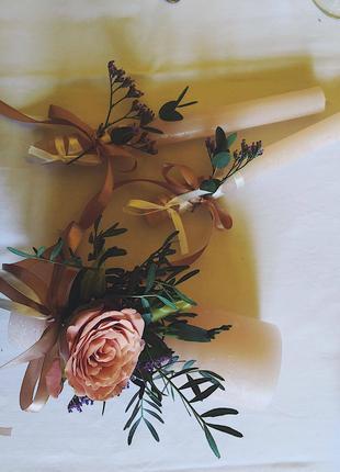 Сделаю букет мечты для невесты