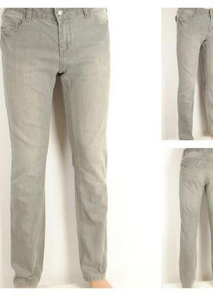 № 28/20  джинсы denim for girls для девочки возраст 12 лет