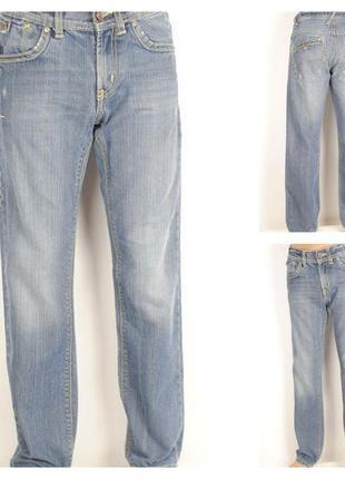 № 28/22  джинсы blue system для мальчика возраст 12 лет рост 1...