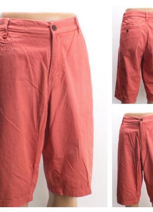 № 18/24 мужские шорты  s.oliver размер 50 (34)
