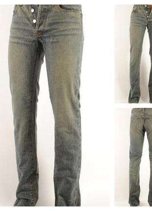 № 16/26  женские джинсы miss sixty италия размер 42 (26)