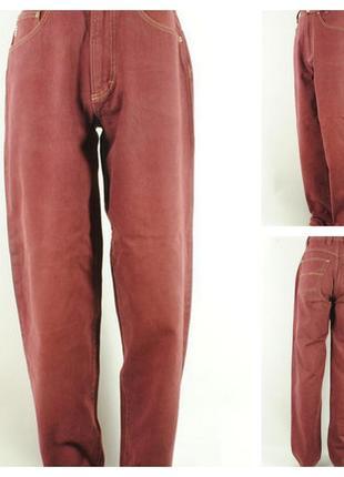 № 16/42  мужские джинсы  gas размер 44/46 (29)