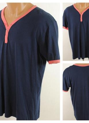 № 04/10  мужская футболка fishbone размер 52/54 (xl)