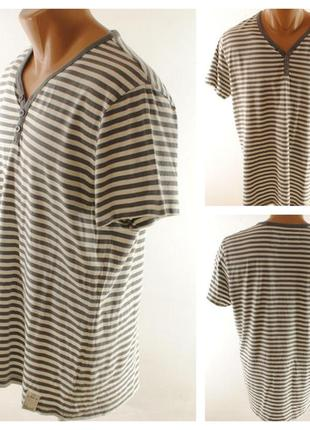№ 04/19  мужская футболка  qs  размер 50/52 (l)