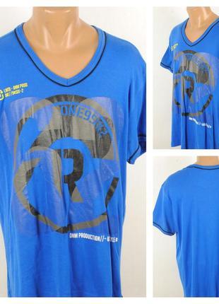 № 04/24  мужская футболка tantum o.n. размер 52/54