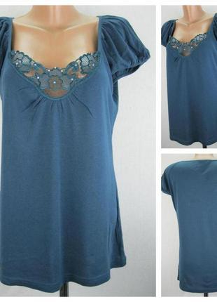 № 22/67   женская футболка в идеальном состоянии. vero moda  р...