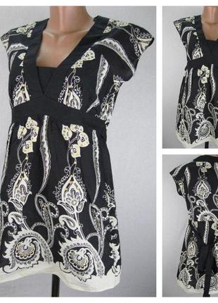 Блуза dorothy perkins   новая размер 44   (10)