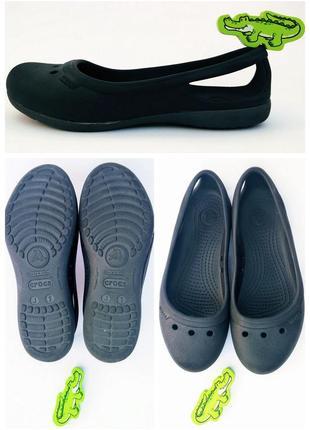 Crocs крокс j1 31-32 размера