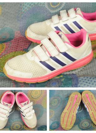 16/23 женские кроссовки adidas размер 39
