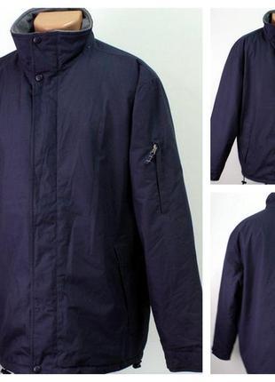 29/13  мужская зимняя  куртка cedarwood state размер 52/54