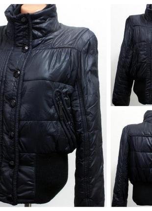 3/1  женская куртка river island размер 46 (14).