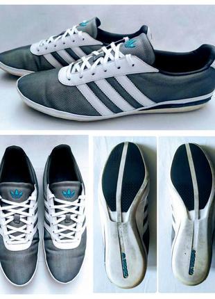 Кроссовки adidas porsche design. размер 46