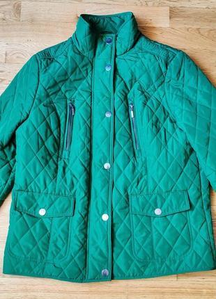 Курточка демисезонная размер xl