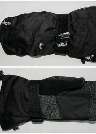 Краги рукавицы level с защитой. 7