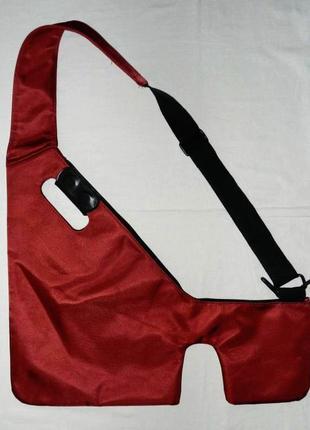 Сумка рюкзак pierre cardin