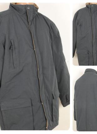 4/3 куртка  зимняя atlantik bay размер 52/54 (xl)